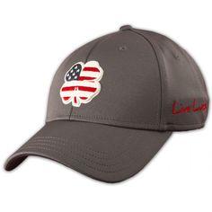 Black Clover USA Luck Golf Hat - Carl's Golfland