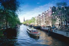 10 reasons to visit the Netherlands