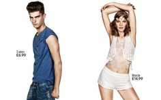 H SS12 Campaign