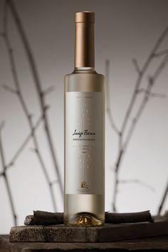 Luigi Bosca on Packaging Design Served