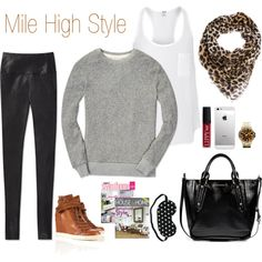 """""""Travel Style"""" by jilliandesign on Polyvore"""