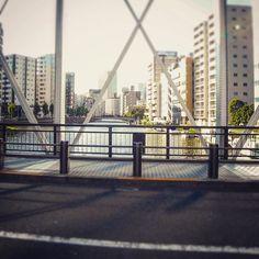 東京八丁堀20150714-1 #STREET  #JAPAN