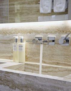 Taylor Howes   Lowndes Street, Knightsbridge, London   Bathroom   Interior Design