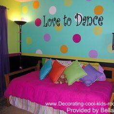ideas for my dance themed bedroom on pinterest dance