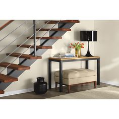 Parsons Modern Console Table - Modern Console Tables & Storage - Modern Entryway Furniture - Room & Board