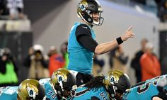 Seahawks and Jaguars disagree on Blake Bortles skill level = The Seattle Seahawks notably fell to the Jacksonville Jaguars by the score of 30-24 on Sunday afternoon. It was a huge loss, as it knocked the Seahawks out of.....