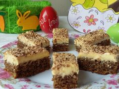 Romanian Desserts, Romanian Food, Cake Cookies, Cheesecake, Caramel, Muffin, Dessert Recipes, Food And Drink, Cooking Recipes