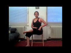 Agnistambhasana (Fire Log pose) - http://47yoga.com/agnistambhasana-fire-log-pose/   Find me at: https://www.facebook.com/americanayogaberlin This pose gets really deep into the hip joint. Take it easy, especially if you've had hip problems in the past. This pose brings a lot of awareness to the hip and some people find it painful when first working deeply in the joint. Nice and steady but don't be afraid of a challenge. You can like me on Facebook for updates e
