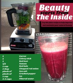 Your Tasty Thursday Recipe is here!! Juicing Recipe for Weight Loss. Unleash your beauty! http://www.flaviliciousfitness.com/blog/2013/08/08/juicing-recipes-for-weight-loss/