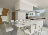 Projekty domów LK Projekt LK&935    wnętrze 4