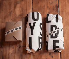 Vi har planer om at lave noget lækkert madpapir, som skal bruges under smørrebrødet  blandt andet. Kassen på billedet er også interessant.