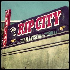 This Is Rip City
