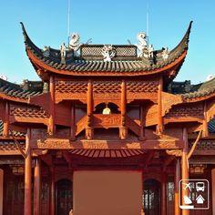 Destino: China As excêntricas construção da China são fascinantes! Sem falar na cultura oriental, que poderá te inspirar em qualquer período do ano em que você visitar o país. Conheça a China com a Clube Turismo: lalasponchiado.home@clubeturismo.com.br #AmoViajar #ClubePeloMundo #OndeEuQueriaEstarAgora #QueDestinoeEsse #VenhaConhecer