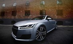 Photo gallery with 20 high resolution photos. Check out the 2015 Audi TT Photoshoot images at GTspirit.