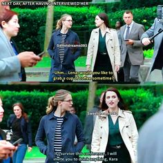 Kara Danvers Supergirl, Supergirl 2015, Katie Mcgrath Hot, Fleet Of Ships, You Are My Hero, Lena Luthor, Friendship Love, Marvel Dc, Movies And Tv Shows