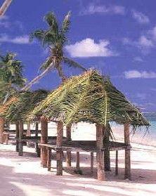 Motherland. Upolu, Western Samoa - Talofa Lava