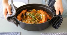 秋の夜長はじっくりコトコト。ほっこり温まる「煮込み料理」のレシピ集   キナリノ
