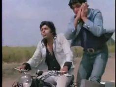 Song: Yeh Dosti Hum Nahin Todenge Film: Sholay (1975) with Sinhala Subtitles - YouTube