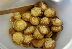 Gluténmentes diabetikus sajtos pogácsa recept képpel. Hozzávalók és az elkészítés részletes leírása. A gluténmentes diabetikus sajtos pogácsa elkészítési ideje: 30 perc