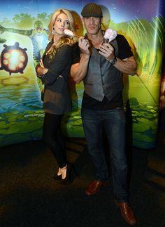 Bruno Gunn Photo - Cirque du Soleil TOTEM Premieres In Atlanta