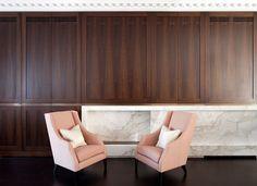 Project Jewel | 1508 04 Project Jewel, London, private residence, 2013 #1508london #design #timberpanel