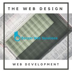 At #Bonzer #Web #Solutions, we offer the advance and quality based web design, development, responsive design, custom design, e-commerce development and internet marketing services across the world. Our expert team manages all tasks with safest and cleanest technique.