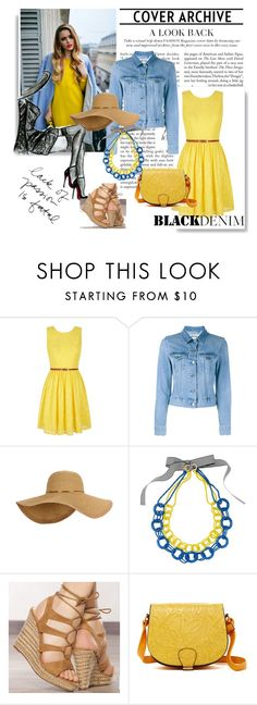 """""""Street Style"""" by asy-fashion ❤ liked on Polyvore featuring Alasdair, Yumi, Acne Studios, Trina Turk, 5th Avenue Designs, dress and fashionset"""