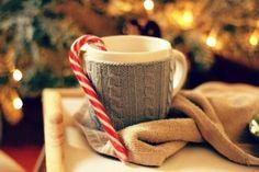 Imagen de christmas, winter, and coffee