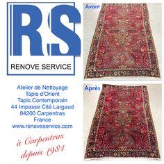 Renove Service : www.renoveservice.com Mail : renove.service@cegetel.net Tel : 04 90 60 37 22 Vaucluse nettoyage tapis - #vauclusenettoyagetapis - Avignon nettoyage tapis - #avignonnettoyagetapis - Aix en Provence Nettoyage Tapis - #aixenprovencenettoyagetapis