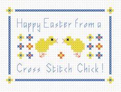 Cross Stitch Addict