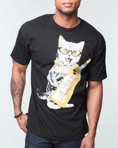 Sallycat Tee by Neff #neff #tshirt #cat