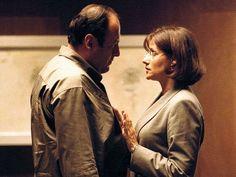 James Gandolfini, Sept. 18, 1961- June 19, 2013