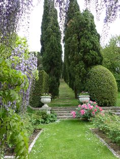 La Foce…a magnificent garden in Tuscany | Bagni di Lucca and Beyond