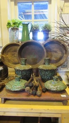 Decorative Bowls, Home Decor, Decoration Home, Room Decor, Interior Decorating