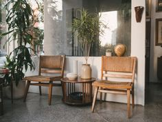 homesteadseattle: Photographed a bunch of new stuff today. These chairs…