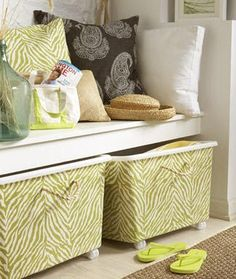 10 Smart Storage Ideas