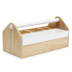 Serena Jewelry Box