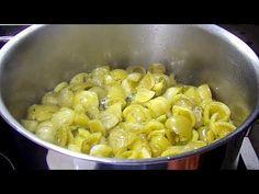 Reteta Dulceata de gogonele - YouTube Macaroni And Cheese, Ethnic Recipes, Food, Youtube, Crafts, Jelly, Preserves, Sailor, Mac And Cheese