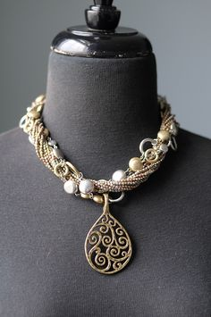 Sense of Style wrapped with Sedona with Baroque by TheBlingTeam, via Flickr