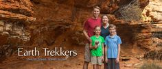 Thank you for joining us! You are getting this email because you subscribed to our newsletter on earthtrekkers.com. Our mission is to bring you travel advice, interesting travel stories, and amazing photography right to your inbox every week. We are a family of four that has traveled around the world and we want to share what we have learned with