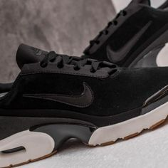 Nike Air Max Jewell SE W Black/ Black-Gum Med Brown at a great