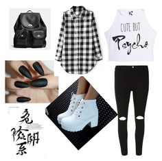 """""""Audicion"""" by soybelieber1313 on Polyvore"""