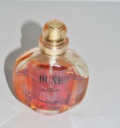 Christian Dior Dune Eau De Toilette - Shop QuirkyFinds.com