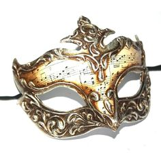 Silver Fleur De Lys Venetian Masquerade Mask ($43) ❤ liked on Polyvore featuring costumes, masks, accessories, other, silver halloween costume, masquerade costumes, masquerade halloween costumes and silver costume