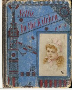 Nettie in the kitchen by Pansy | LibraryThing