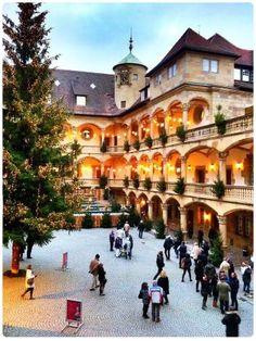 Natale Stoccarda - Natale a Stoccarda