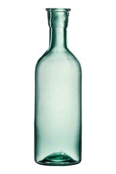 Bouteille en verre | H&M
