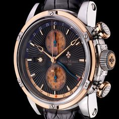 Discover a large selection of Louis Moinet Geograph watches on - the worldwide marketplace for luxury watches. Compare all Louis Moinet Geograph watches ✓ Buy safely & securely ✓ Men's Watches, Luxury Watches, Cool Watches, Watches For Men, Skagen Watches, Diamond Watches, Unique Watches, Ladies Watches, Herren Chronograph
