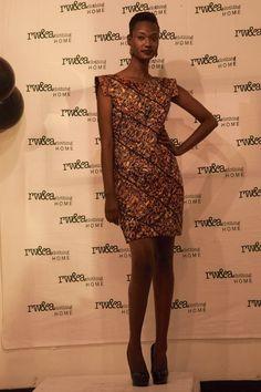 RWANDA CLOTHING FASHION SHOW,Via @rwandaclothing.com