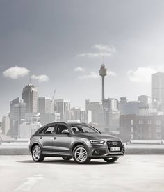 Wheels Magazine has named the Audi Q3 as a Top 10 Finalist in the prestigious Wheels Car of the Year Awards. What an honour!